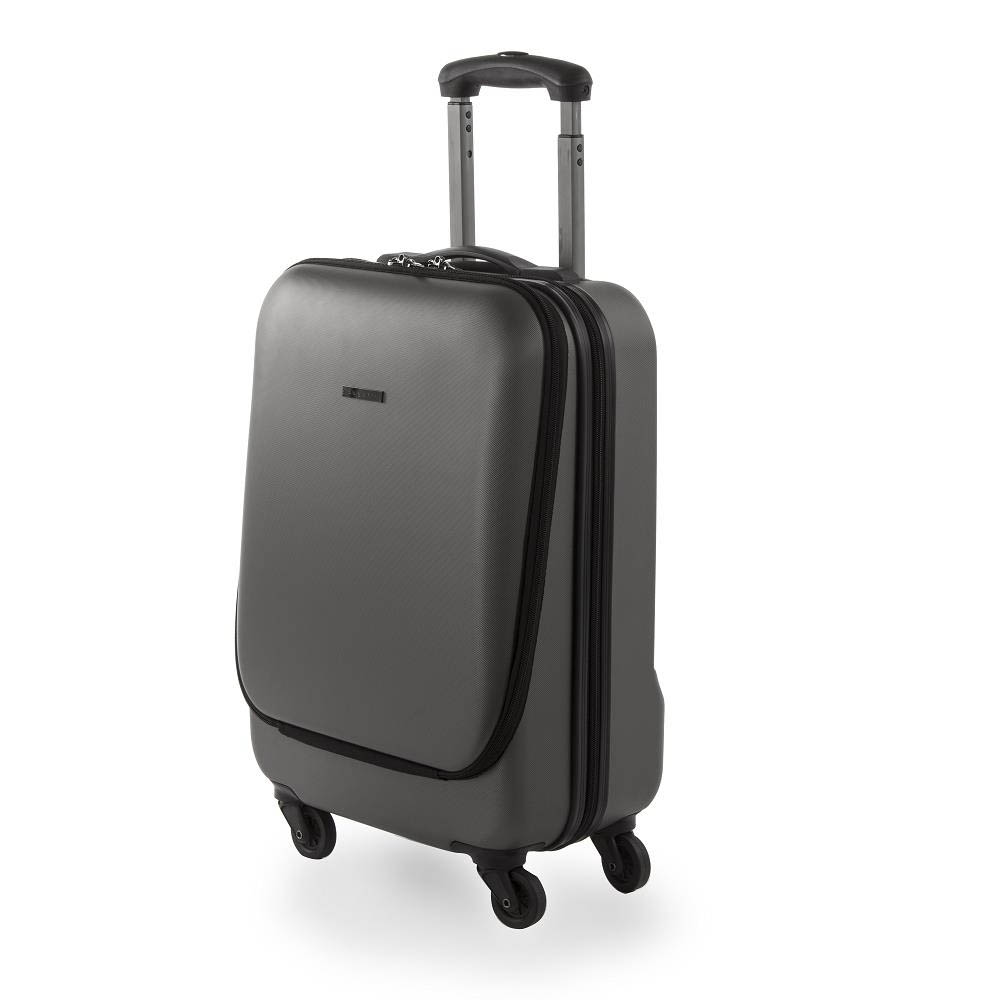 Bugatti Hard Case Carry-On Luggage