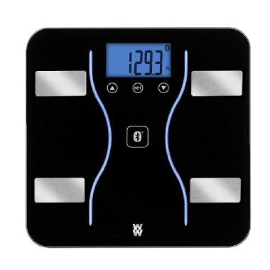 Conair Weight Watchers Bluetooth Body Analysis Scale