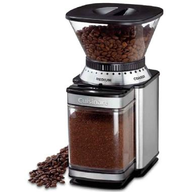 Cuisinart Supreme Grind™ Automatic Burr Mill