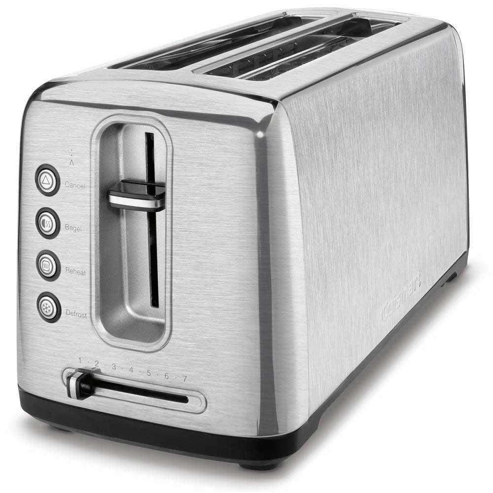 Cuisinart The Bakery<sup>™</sup> Artisan Bread Toaster