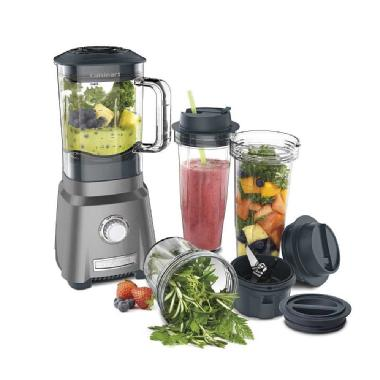 Cuisinart Hurricane<sup>™</sup> Compact Blender