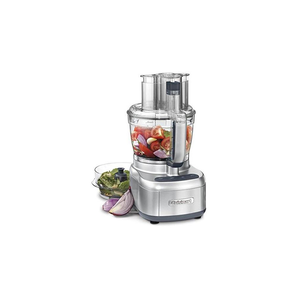 Cuisinart<sup>®</sup>  Elemental 1.9 L Food Processor