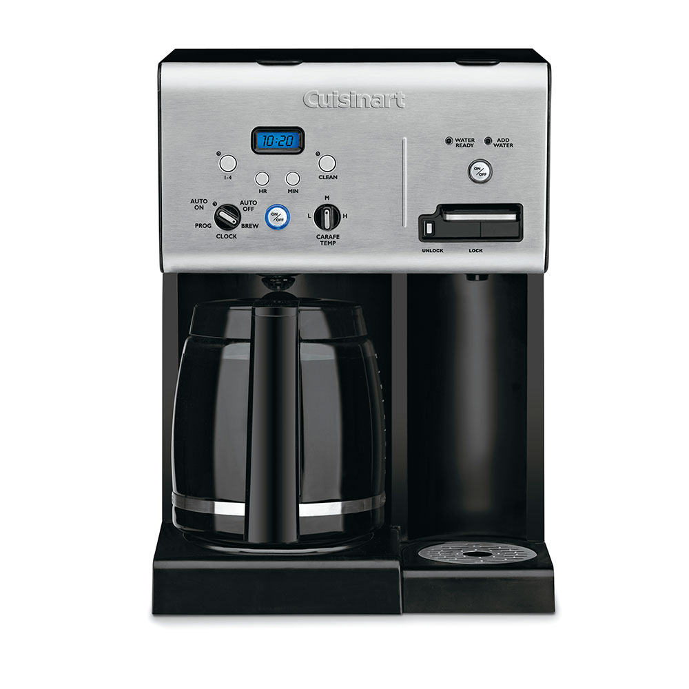 Cuisinart<sup>®</sup> 2.8 L Programmable Coffeemaker and Hot Water System