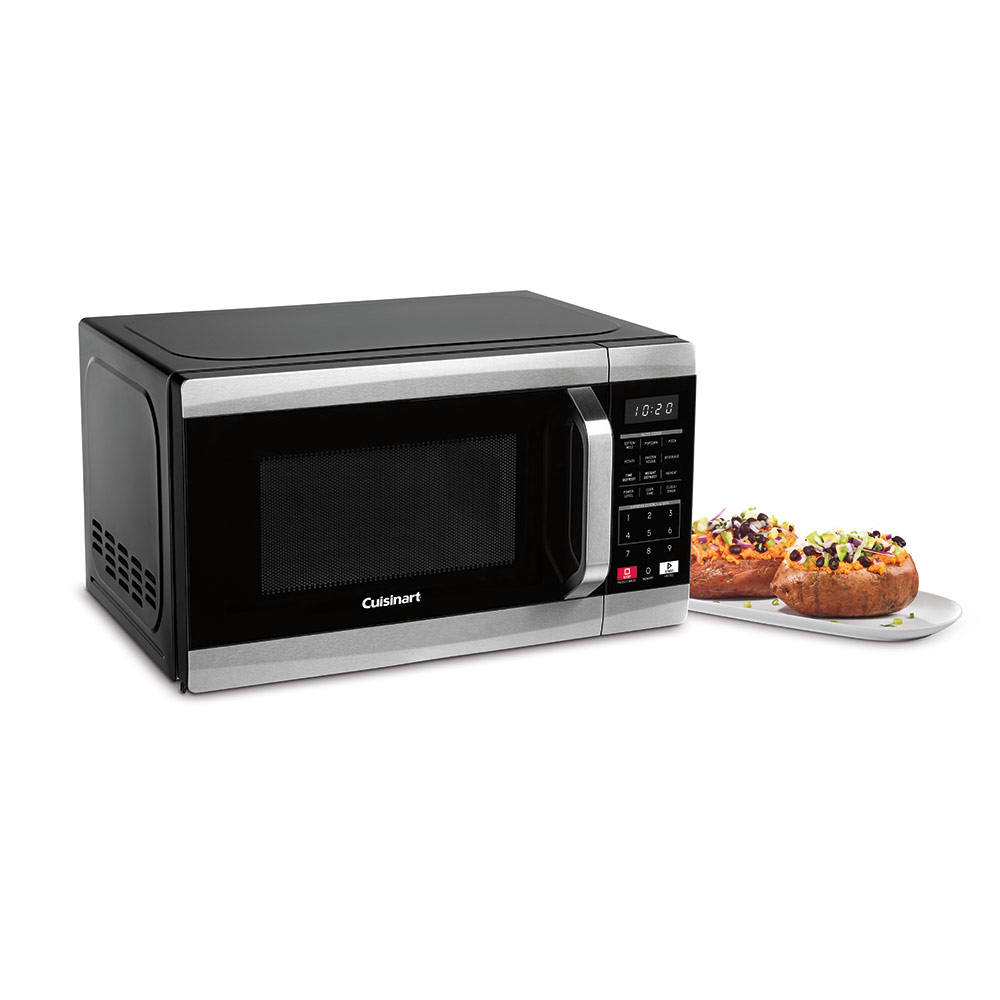 Cuisinart<sup>®</sup> Microwave Oven 0.7 cu ft