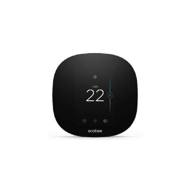 Ecobee Lite WI-FI Programmable Thermostat Ecobee3 with Smart Home Integration