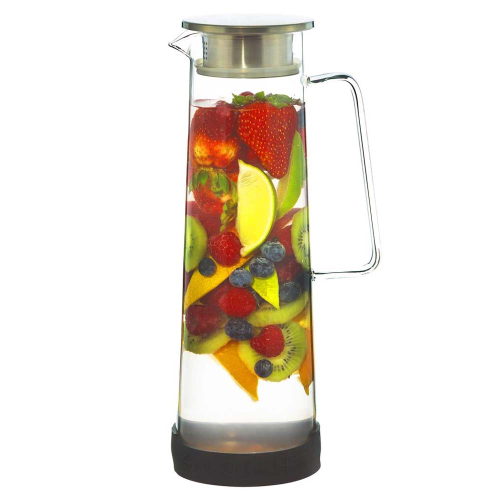 Grosche BALI Water Infuser Pitcher