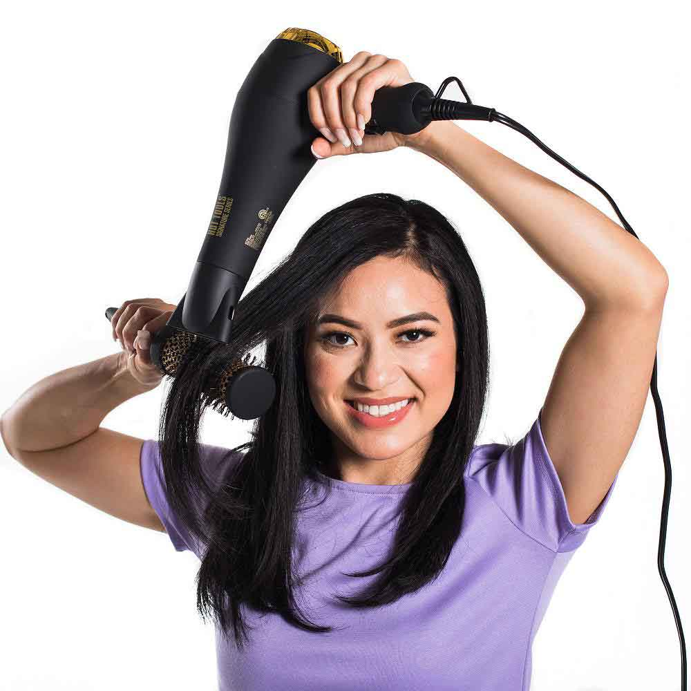 Hot Tools Ionic AC Motor Hair Dryer
