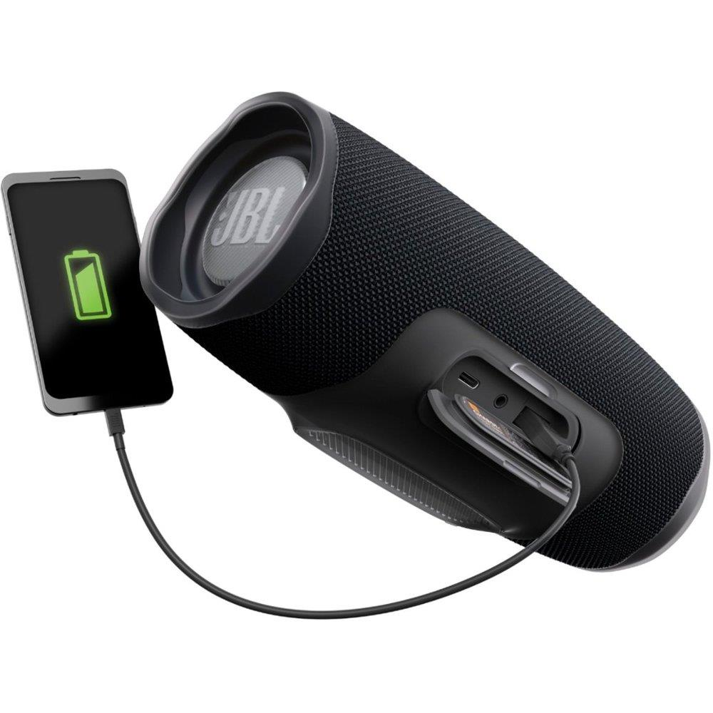 JBL Charge 4 Portable Bluetooth<sup>®</sup> Speaker