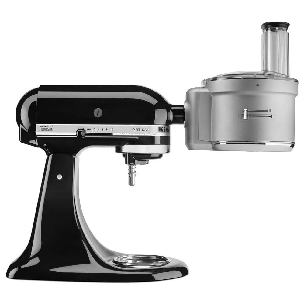 KitchenAid<sup>®</sup> Food Processor Attachment with Commercial Style Dicing Kit