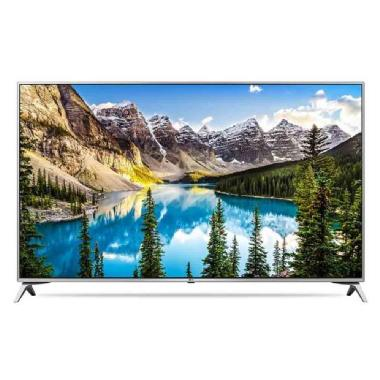 LG 65 inch IPS 4K Active HDR TV with WebOS 4.0 AI with Built-In Bluetooth TV