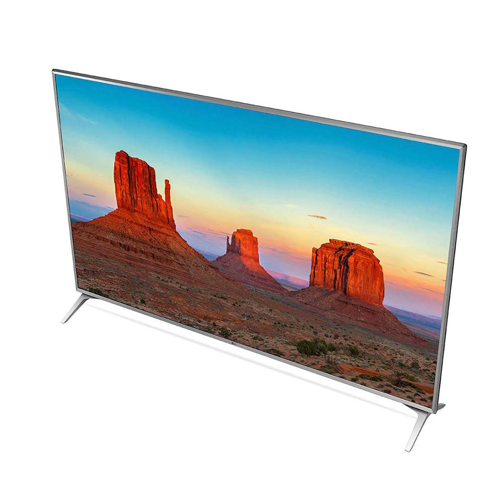 LG 86 inch IPS 4K, Ultra Luminance, Active HDR, WebOS 4.0 AI TV