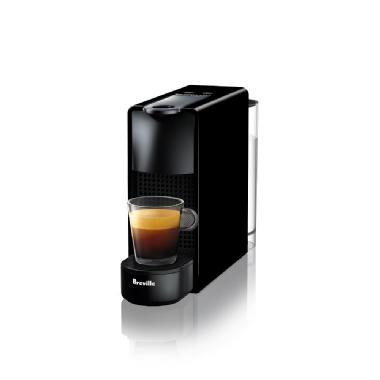 Essenza Mini Coffee Machine By Breville (Black)