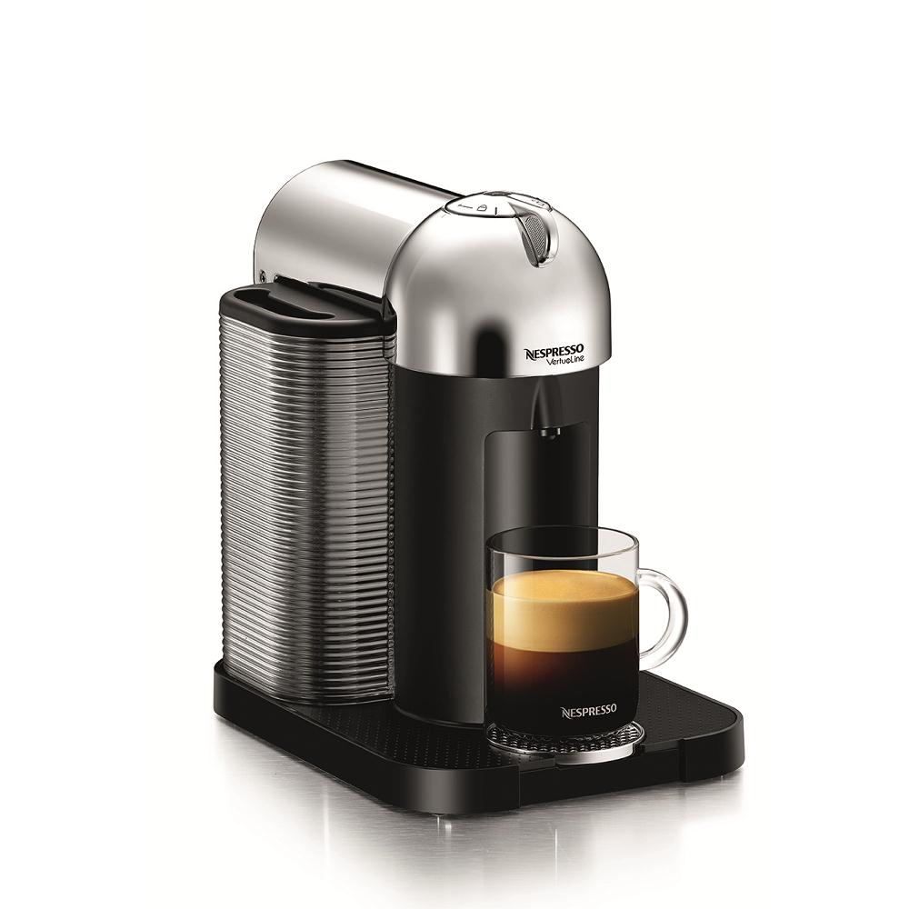 <i>Nespresso</i> VertuoLine Espresso and Coffee Machine