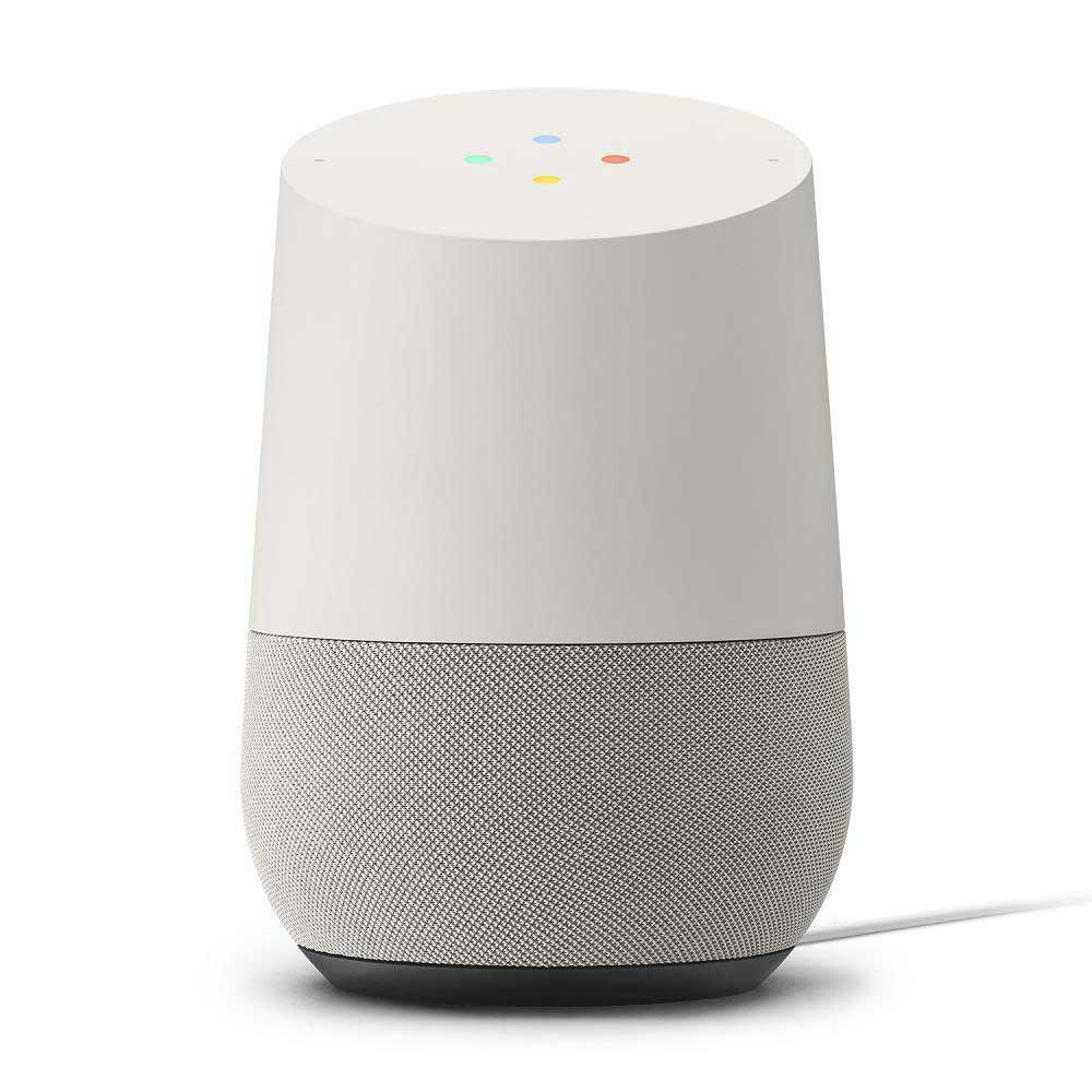 Google Home by Nest