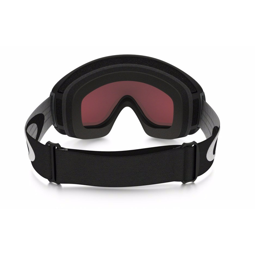 Oakley Canopy Snow Goggles Matte Black Frame with Prizm Rose Lens