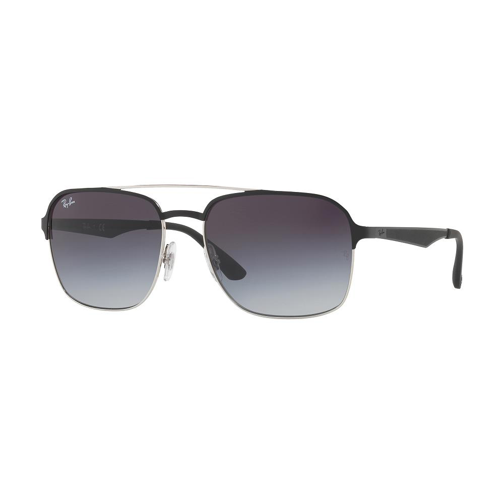 Ray-Ban RB3570 Square Sunglasses