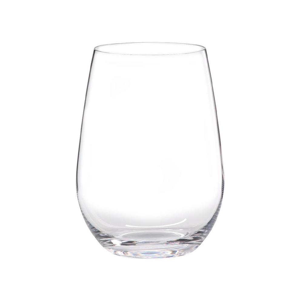 Riedel O Wine Tumbler Riesling/Sauvignon Blanc Set of 4