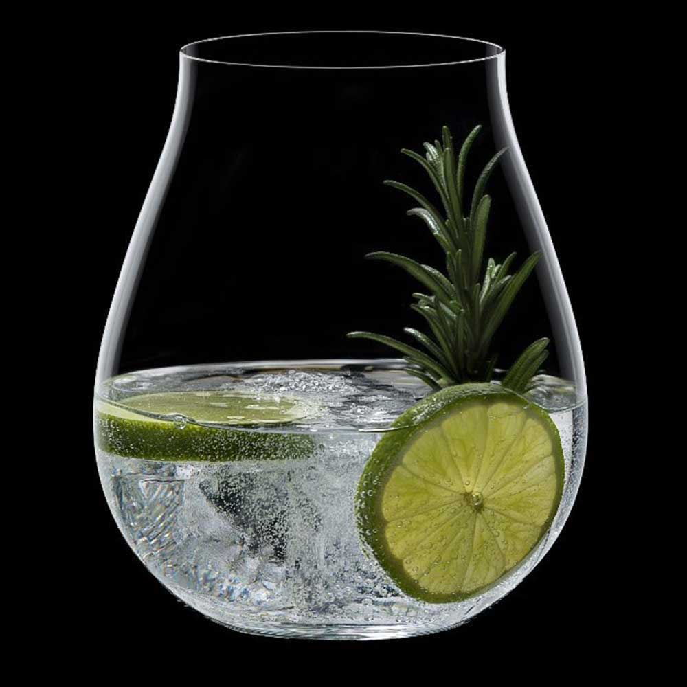 Riedel Gin And Tonic Glass Set