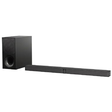 Sony 2.1ch Soundbar with Bluetooth<sup>®</sup>