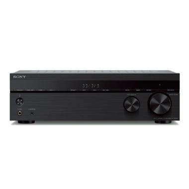 Sony 5.2 multi-channel 4k HDR AV Receiver with Bluetooth<sup>®</sup>