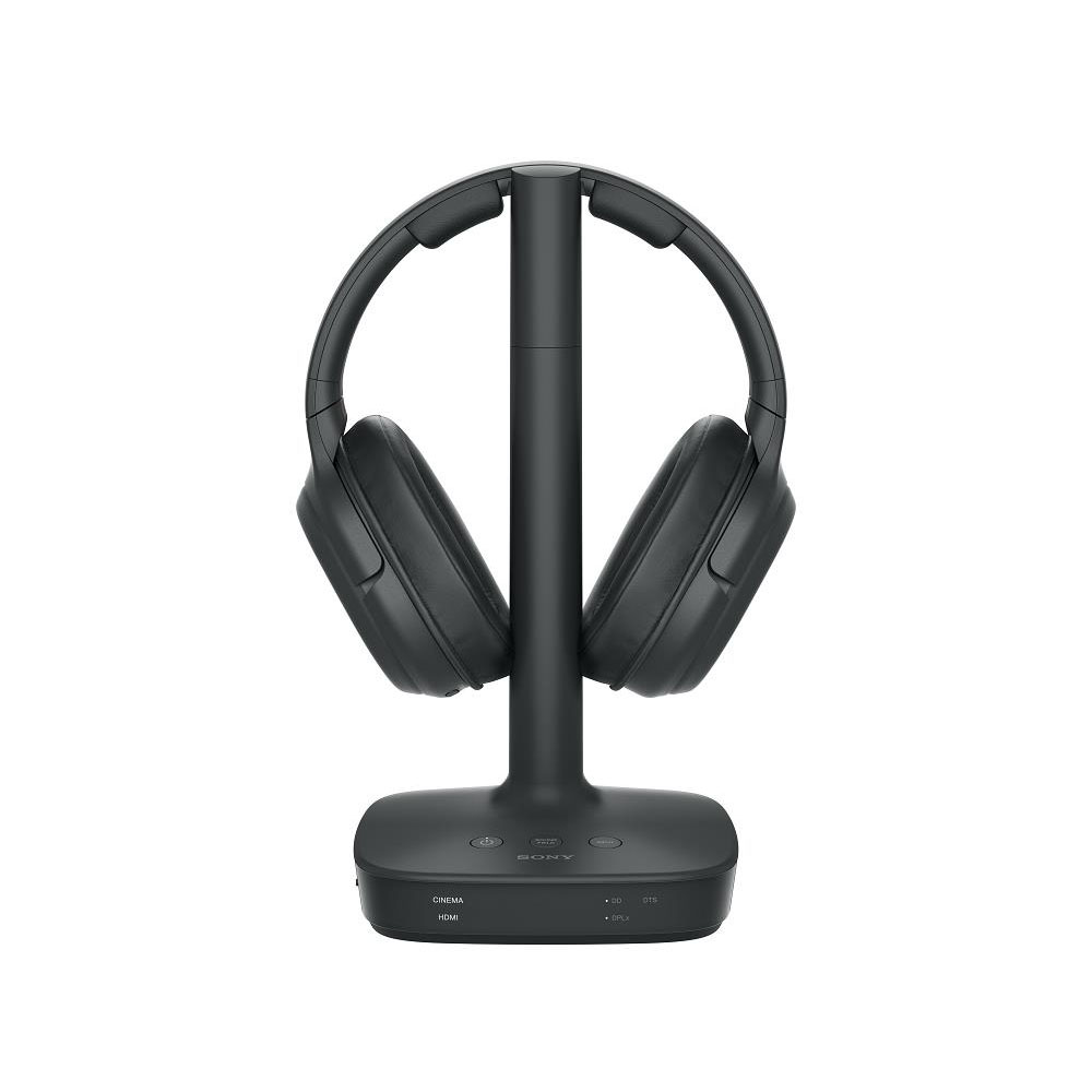 Sony Digital Surround Wireless Headphones