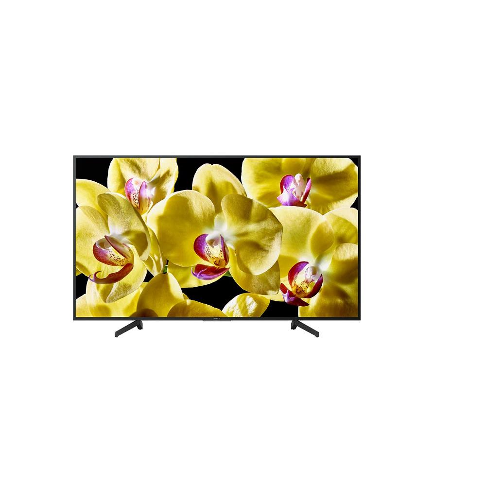"Sony 55"" 4K HDR ULTRA HD TV"