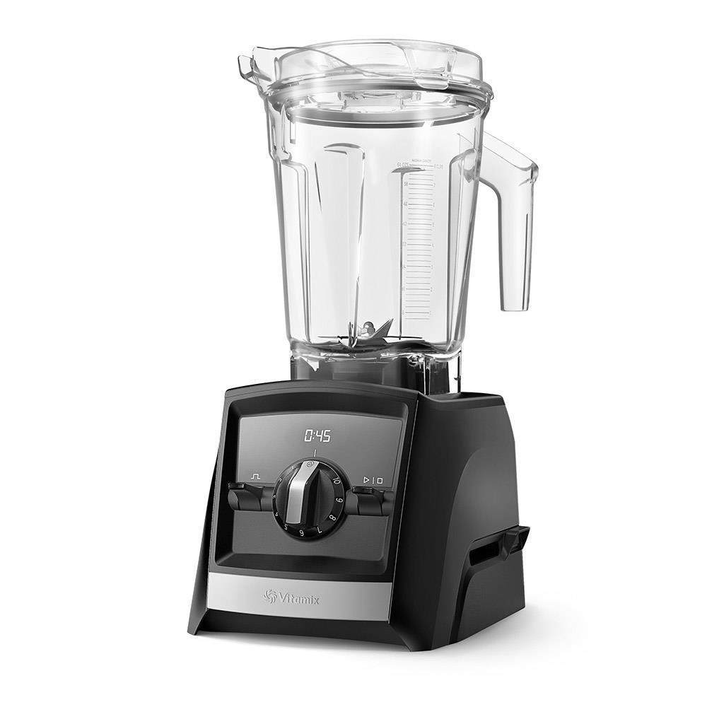 Vitamix<sup>®</sup> Ascent Series 2300 Blender (Black)
