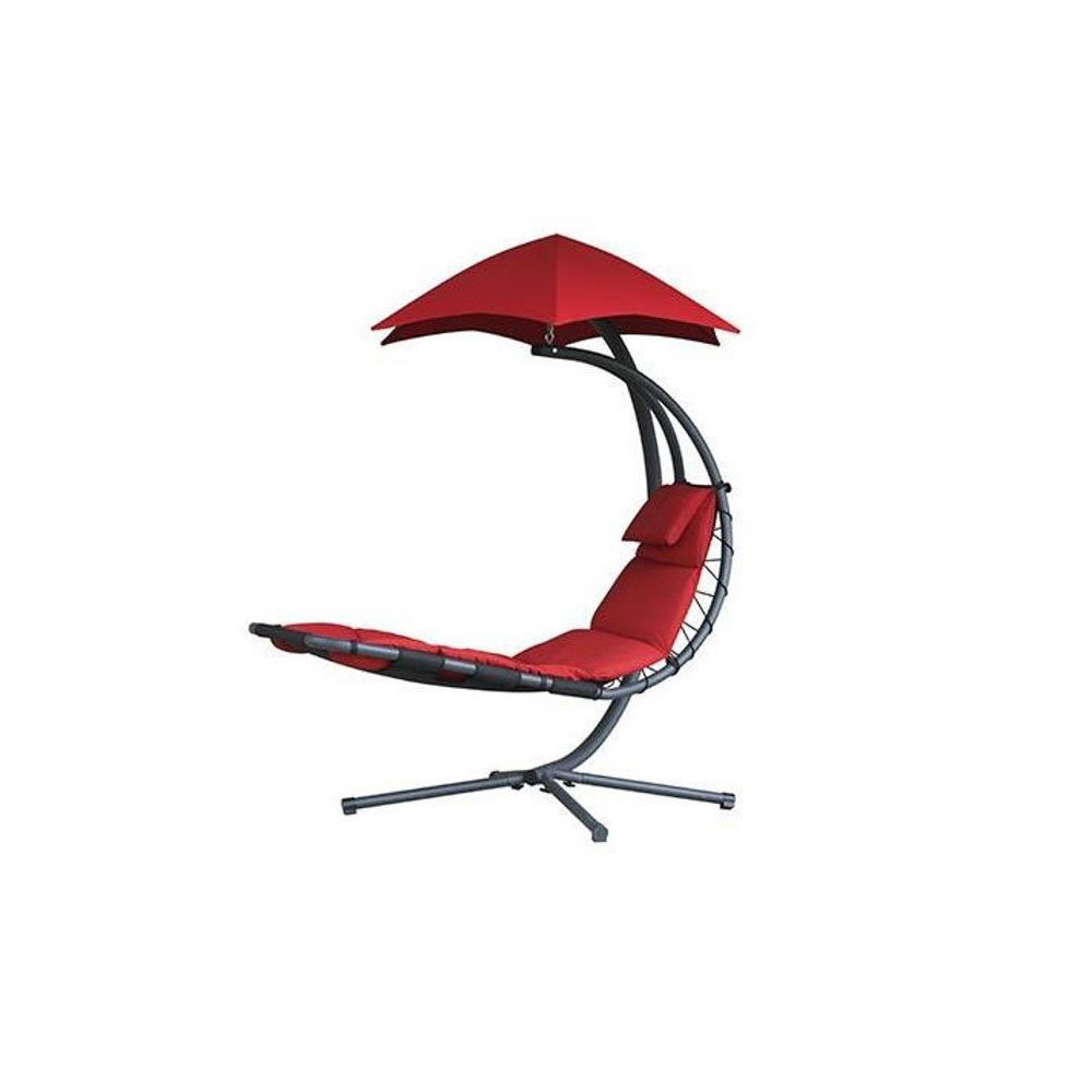 Vivere<sup>™</sup> The Original Dream Chair (Cherry Red)