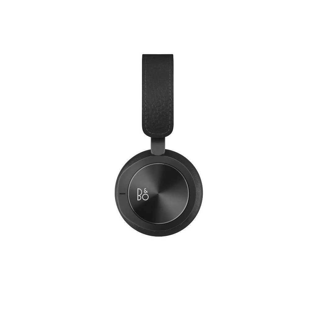 Bang & Olufsen Beoplay H8i ANC BT On Ear Headphones (Black)