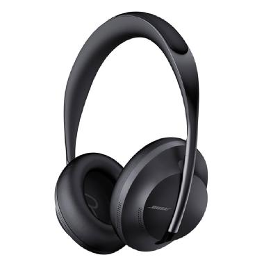 Bose<sup>®</sup> Noise Cancelling Headphones 700 (Black)