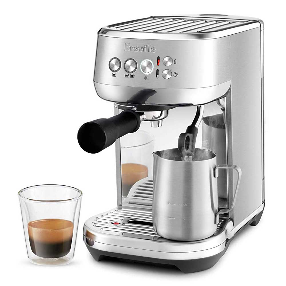 Breville the Bambino<sup>™</sup> Plus