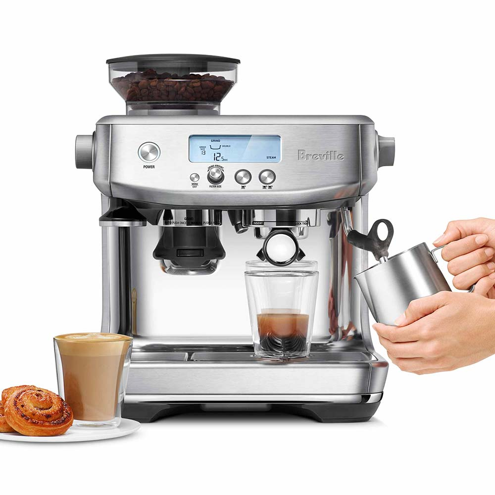 Breville the Barista Pro<sup>™</sup>