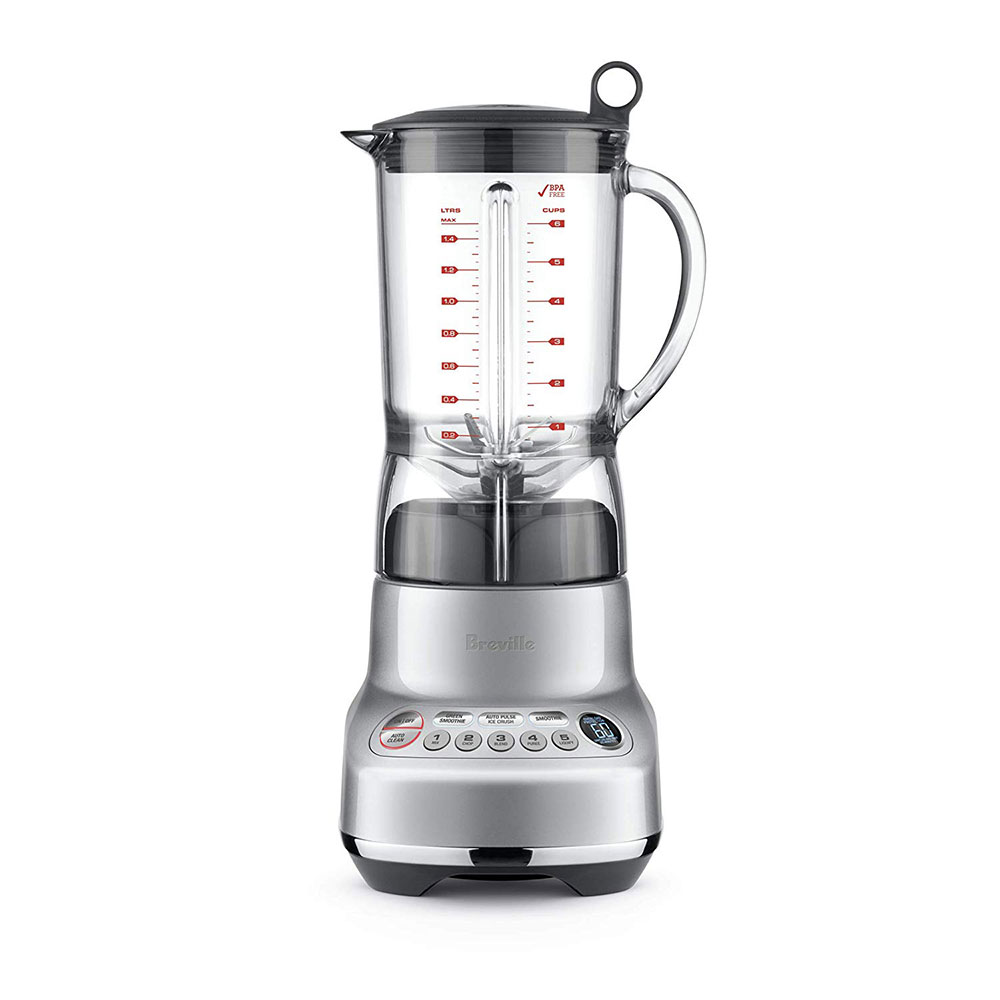 Breville the Fresh & Furious<sup>™</sup> Blender