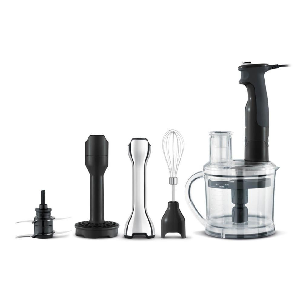 the All in One<sup>™</sup> Immersion Blender by Breville