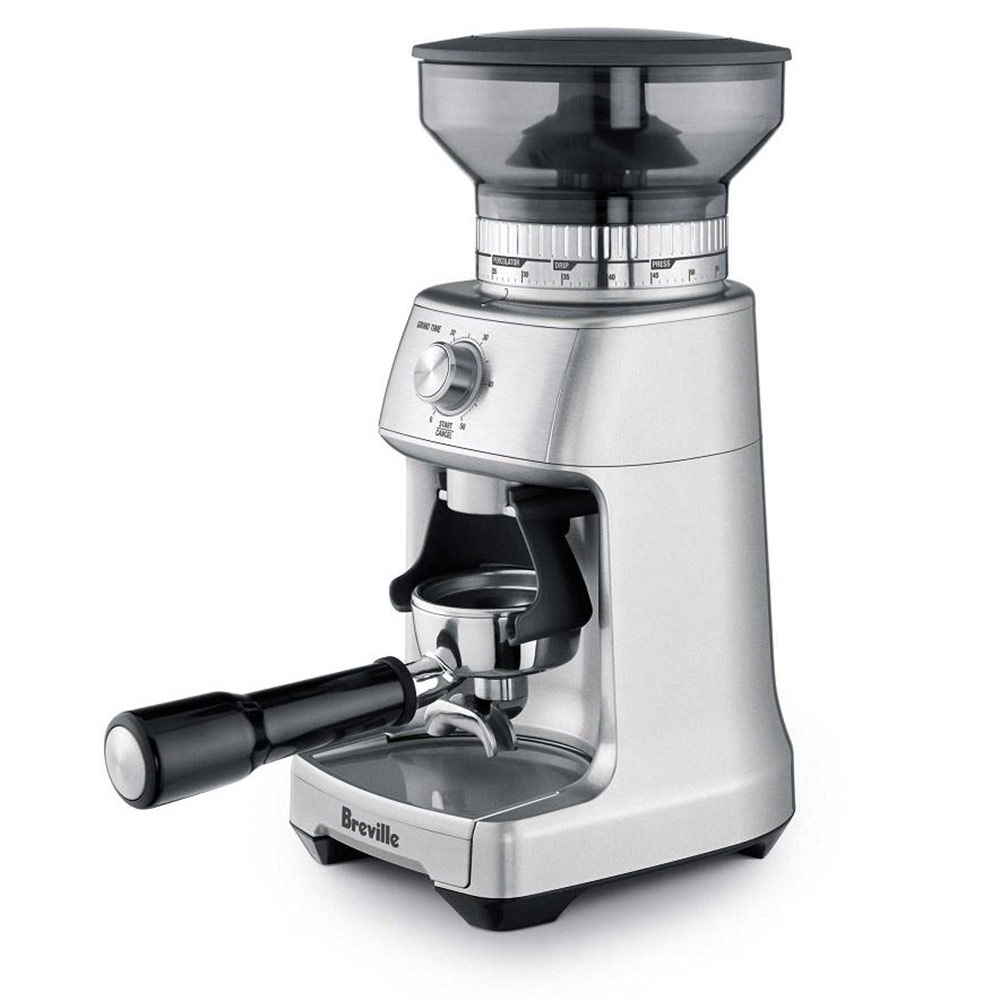 the Dose Control<sup>™</sup> Pro by Breville