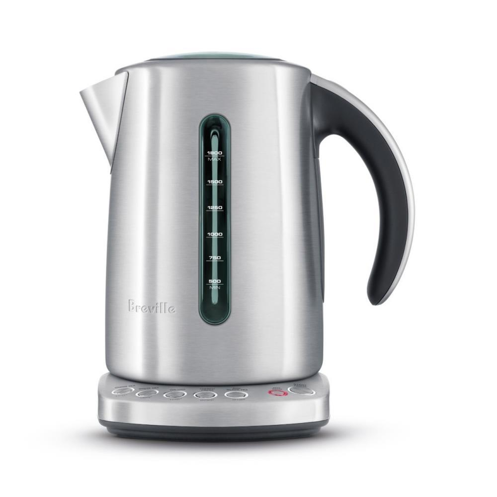 the IQ<sup>™</sup> Kettle by Breville