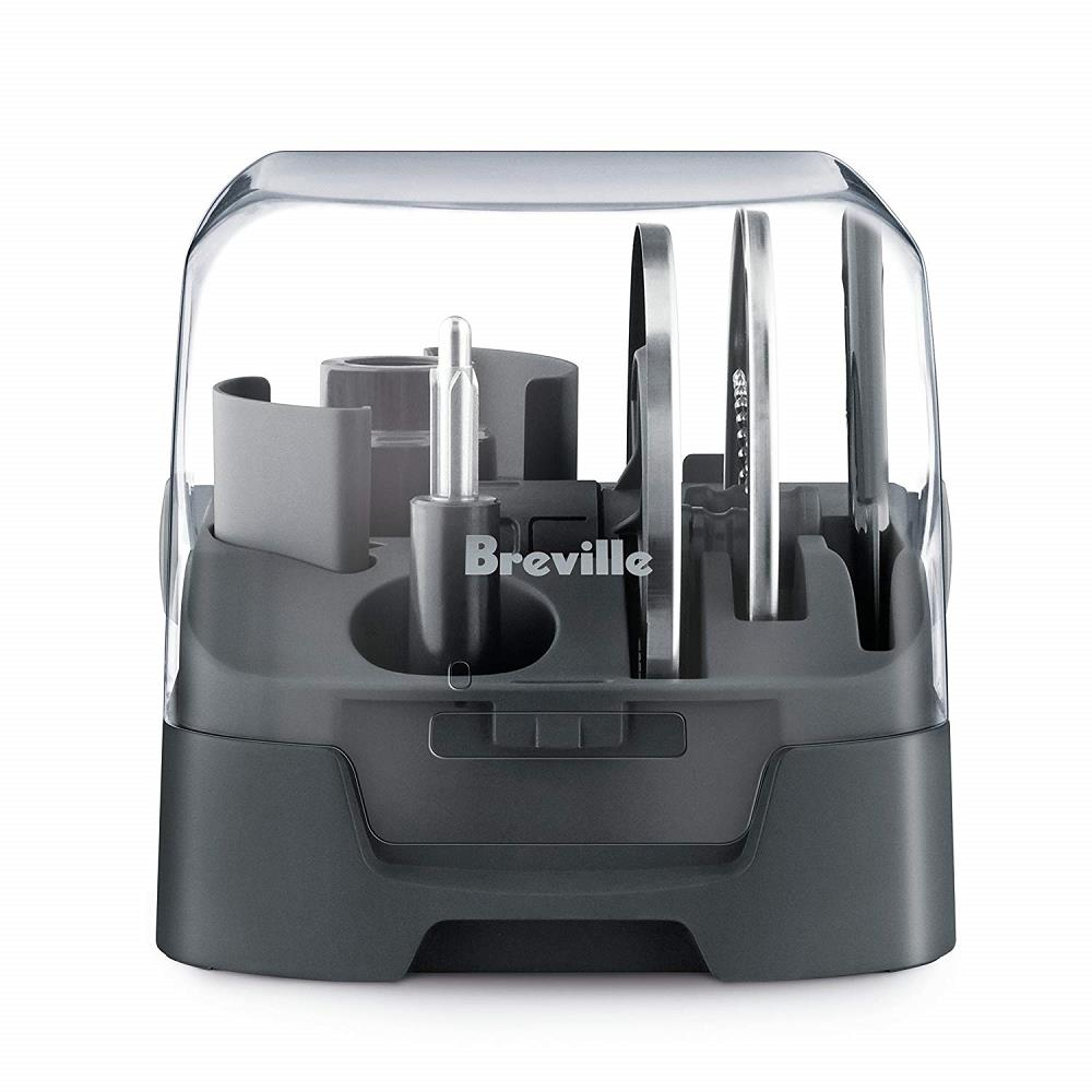 the Sous Chef<sup>™</sup>12 Plus by Breville