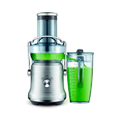 the Juice Fountain<sup>™</sup> Cold Plus Juicer by Breville