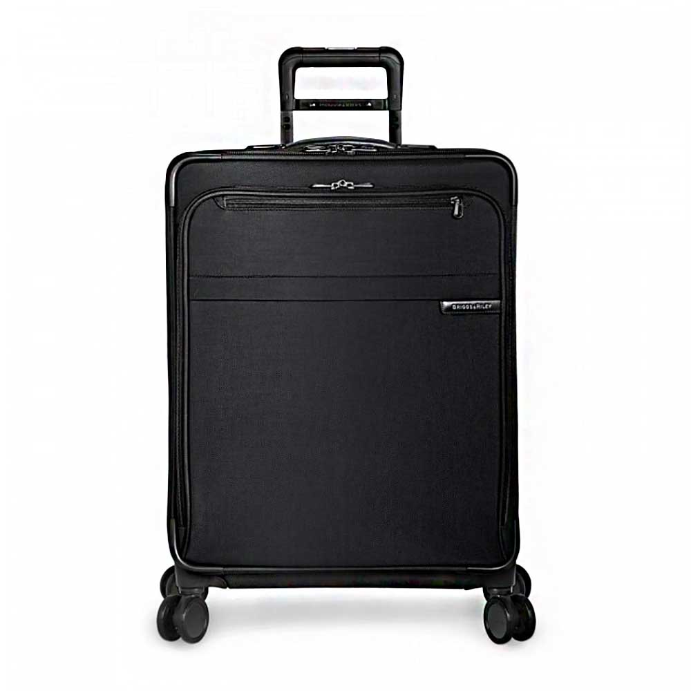 Briggs &amp;' Riley Baseline<sup>®</sup> Medium Expandable Spinner (Black)