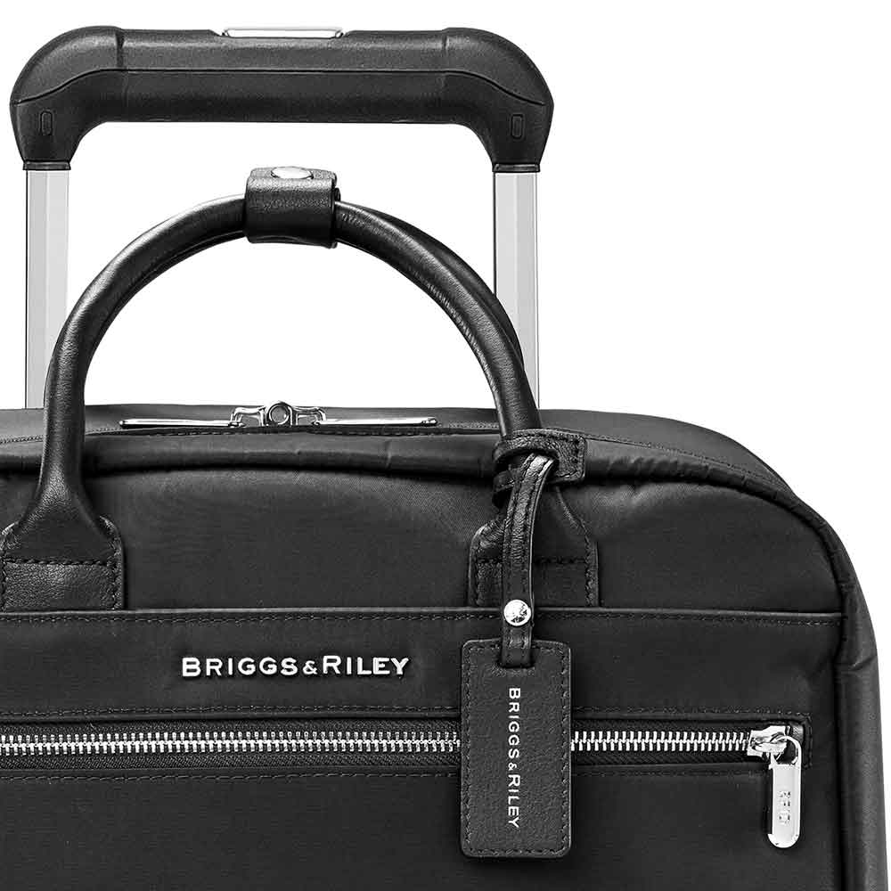 Briggs & Riley RHAPSODY Cabin Spinner (black)