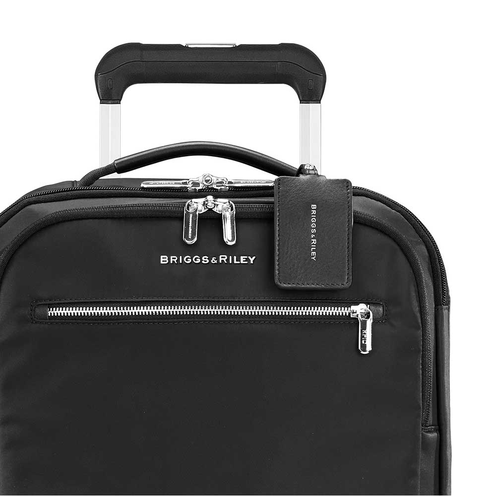 Briggs & Riley RHAPSODY Carry-on Spinner (black)
