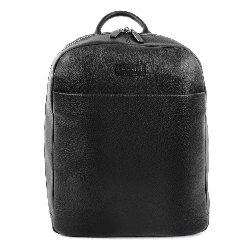 Bugatti Horizon Collection Pebble Grain Leather Backpack