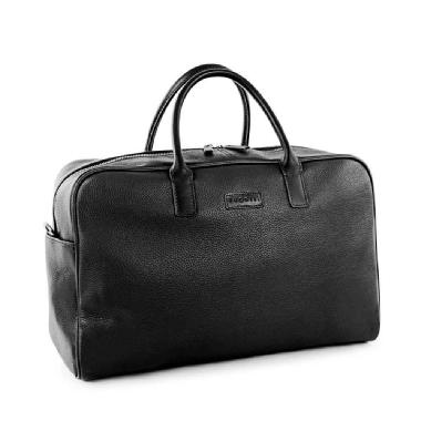 Bugatti Horizon Collection Leather Duffle