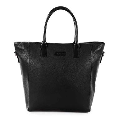 Bugatti Horizon Collection Pebble Grain Leather Ladies Business Tote