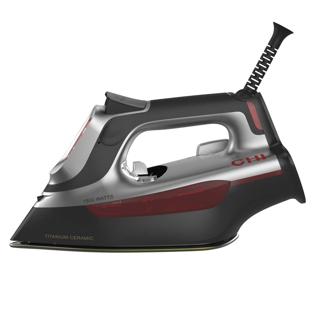 CHI Touchscreen Iron
