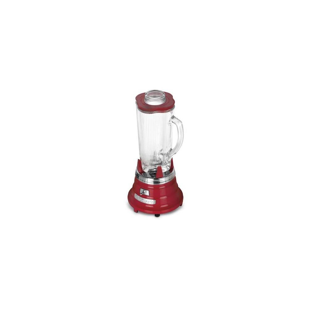 Cuisinart Classic Bar Blender (Red)
