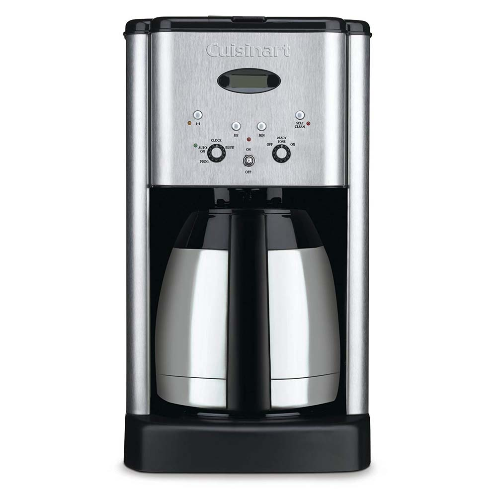 Cuisinart Brew Central™ Thermal 10 Cup Coffeemaker