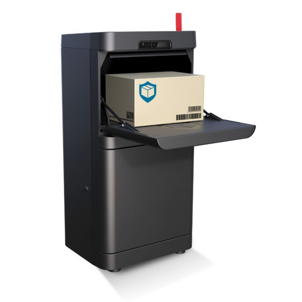 Danby Parcel Guard - The Smart Mailbox