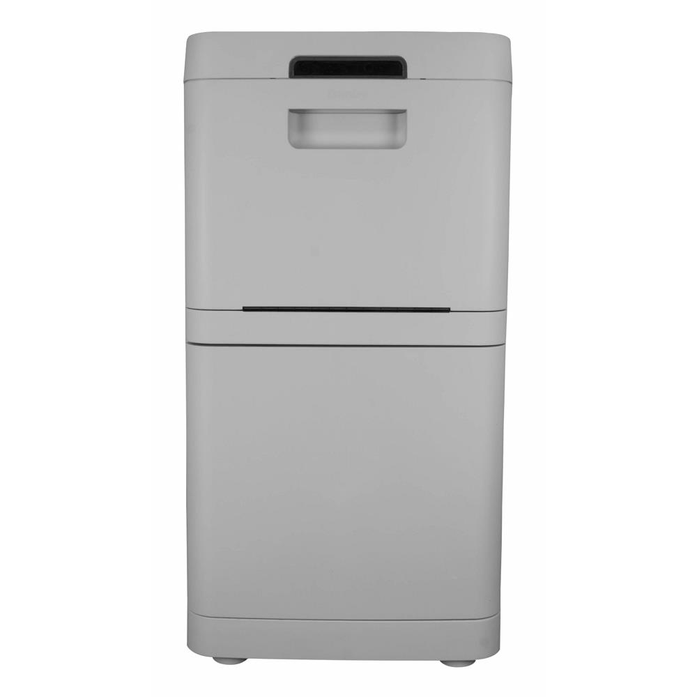 Danby Parcel Guard Basic Mailbox (Grey)