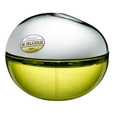 DKNY Be Delicious - Women 100 ml Eau de Parfum Spray